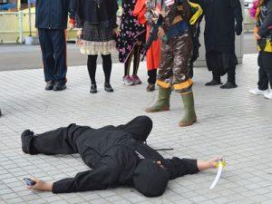 画像:たのしみ隊 ハロウィンパーティー!8