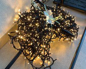 画像:プロジェクトクリスマス準備 有償トレーニング1
