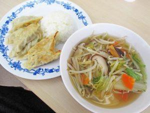 画像:美味しんぼクラブ~餃子パーティー!5