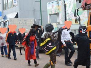 画像:たのしみ隊 ハロウィンパーティー!5