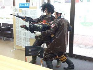 画像:たのしみ隊 ハロウィンパーティー!7