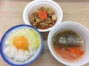 画像:たのしみ隊~鮭のちゃんちゃん焼き~6
