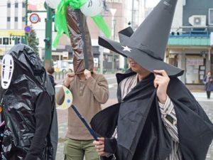 画像:たのしみ隊 ハロウィンパーティー!6