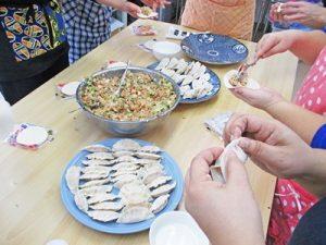 画像:美味しんぼクラブ~餃子パーティー!3